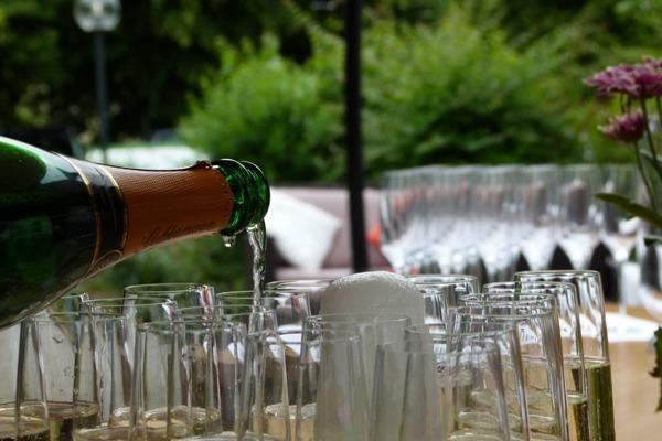 yanka lille mariage vin d'honneur