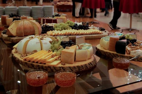 coffret fromage traiteur buffet