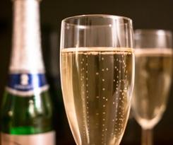 champagne boisson traiteur